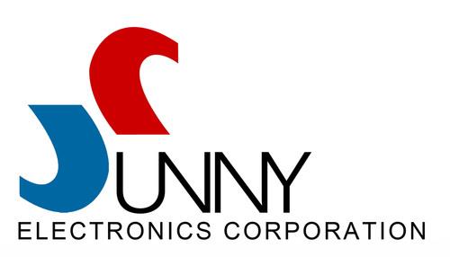 Sunny Electronics Corporation logo.  (PRNewsFoto/Sunny Electronics Corporation)