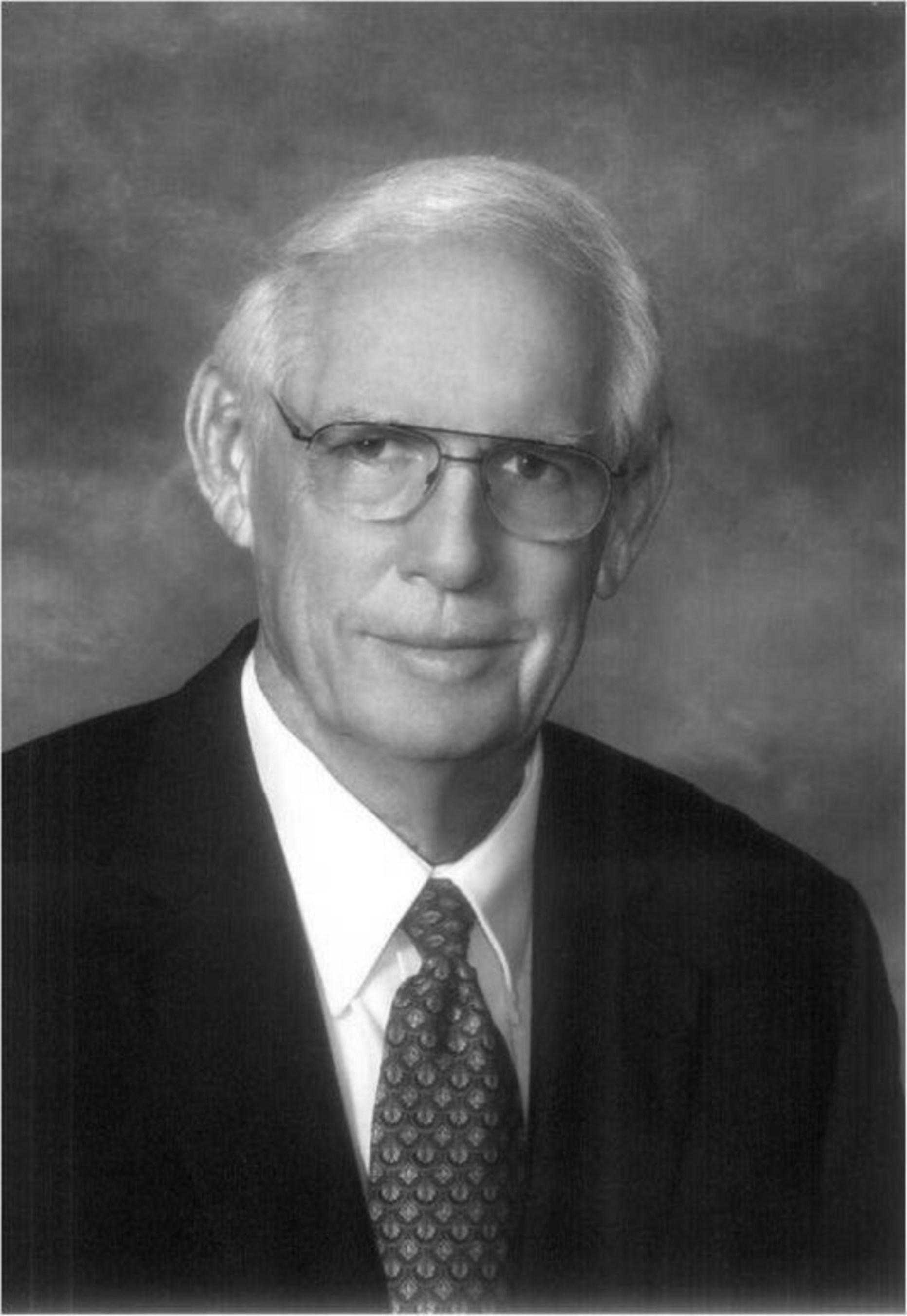 George H. Wedgworth