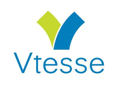 Vtesse, Inc. logo (PRNewsFoto/Vtesse, Inc.) (PRNewsFoto/Vtesse, Inc.)