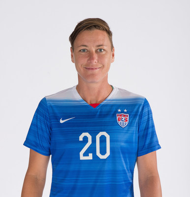 Abby Wambach will headline the Texas Conference for Women on Tuesday, November 15th.