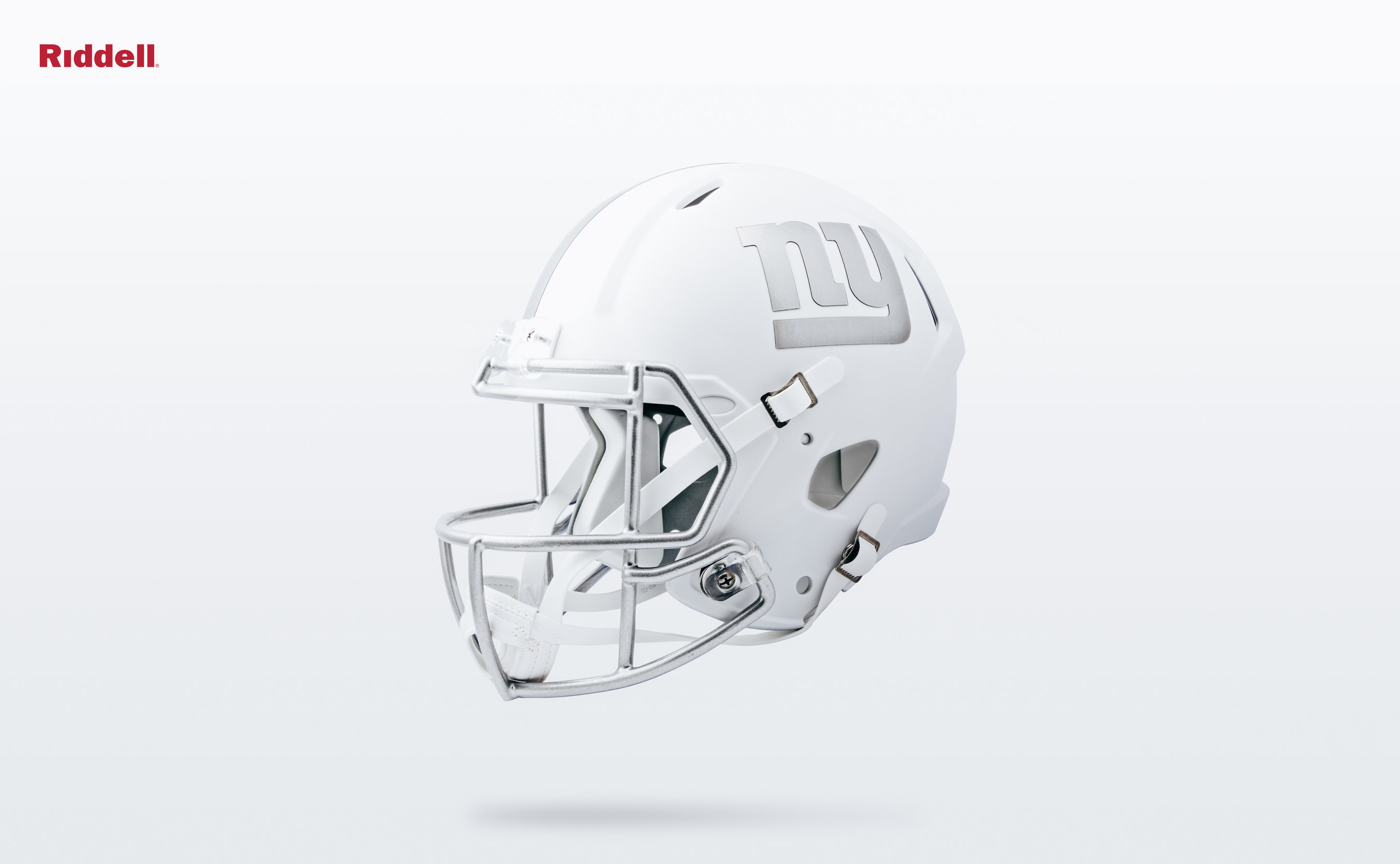 Riddell Announces New ICE Helmet Design, the First NFL Approved Alternate for Licensed Collectibles