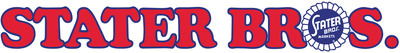 Stater Bros. Supermarkets logo.