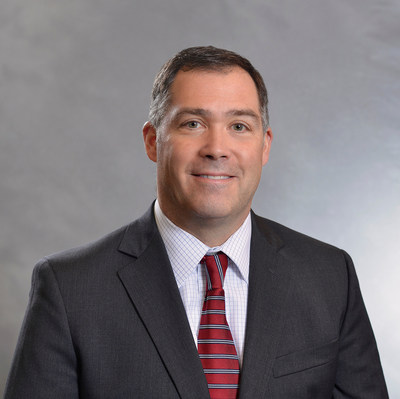 Andrew Hurley, Executive Vice President, Real Estate & Hospitality Industry Practice