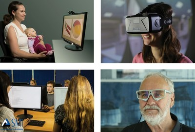 Multimodal Research at SfN 2015: SMI Shows Eye Tracking Well Connected to Other Biosensors