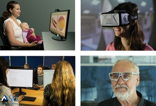 SMI Eye Tracking solutions combine scientific grade measurement with user-friendly design and easily connect ...