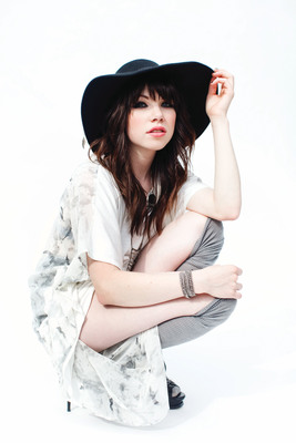 Carly Rae Jepsen.  (PRNewsFoto/Cedar Point)