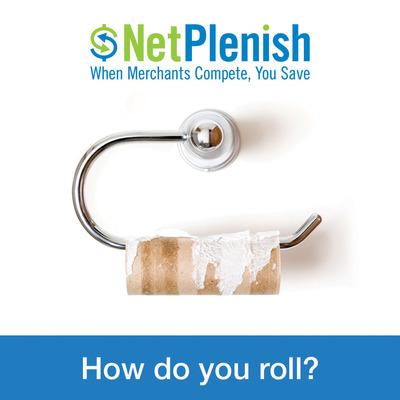 How Do You Roll?.  (PRNewsFoto/NetPlenish, Inc.)