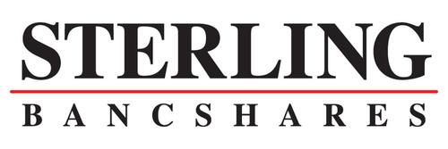 Sterling Bancshares, Inc. (PRNewsFoto/Sterling Bancshares, Inc.)