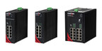 Red Lion Unveils Additional Power over Ethernet Plus (PoE+) Gigabit Products to Address Industry Demands