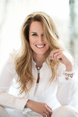 Jennifer Brodeur, Founder & CEO of JB Skin Guru. Photo credit: Andreanne Gauthier