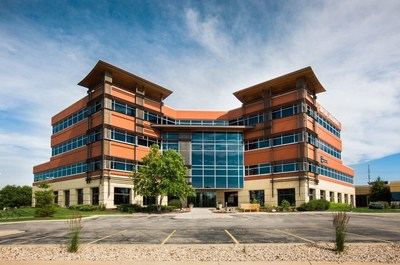 Esser Place is owned and managed by Compass Properties and located in Middleton, Wisconsin. The facility has been the focus of a concentrated sustainability effort and was recently recognized with a national award for sustainable design and energy efficiency.