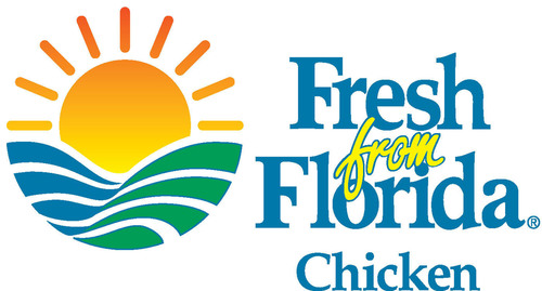 Pilgrim's Pride Introduces 'Fresh From Florida' Chicken for Sunshine State Customers Who Prefer