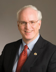American College of Cardiology President John Gordon Harold, MD, MACC.  (PRNewsFoto/American College of Cardiology)