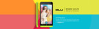 BLU Products Announces Holiday Savings on BLU Studio 5.0 LTE Smartphone Device with Amazon.com, At Just $129.99 Unlocked