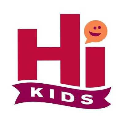 Hi Kids logo