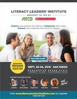 Scholastic and ASCD Launch 3-Day Professional Learning Institute for Educators Focused on District-Wide Literacy Improvement