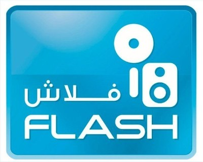 Flash Entertainment Logo (PRNewsFoto/Flash Entertainment) (PRNewsFoto/Flash Entertainment)