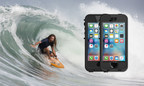 LifeProof FRE and NUUD are available now for iPhone SE. Take your device along for the adventure with waterproof, drop proof, LifeProof cases.