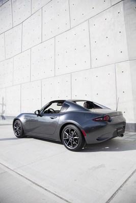 2017 Mazda MX-5 Miata RF Launch Edition Preorder Open to the Public