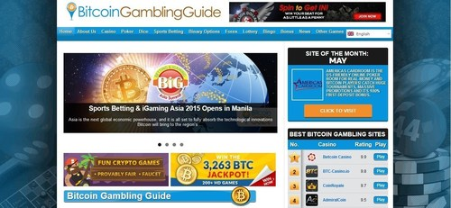 bitcoin casino deutsch