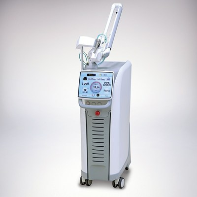 The new ST PRO Lightwalker Dental Laser