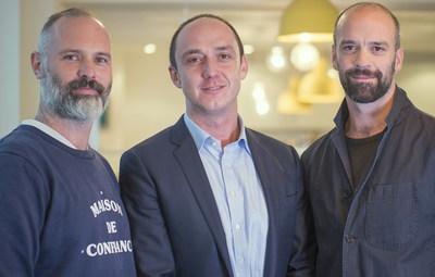 McCann Worldgroup Appoints Alex Lubar as CEO of McCann London