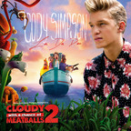 "Cody Simpson's ""La Da Dee"" to become the end credits song for Sony Pictures Animation's ""Cloudy with a Chance of Meatballs 2.""  (PRNewsFoto/Sony Pictures Animation)"
