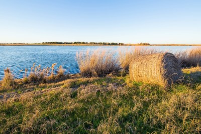 Sandow Lakes Ranch includes 14 lakes and dozens of ponds, as well as senior groundwater, surface water and diversionary water rights.