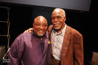 Actor and community activist Danny Glover joins prominent Bay Area physicians in a public discussion of affordable and accessible health care options in West Contra Costa County/ Bay Area. LifeLong Medical Care sponsored the event.