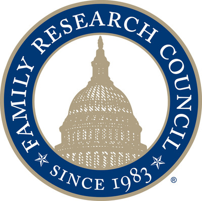 Family Research Council Logo. (PRNewsFoto/Family Research Council)