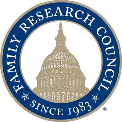 Family Research Council Logo. (PRNewsFoto/Family Research Council)