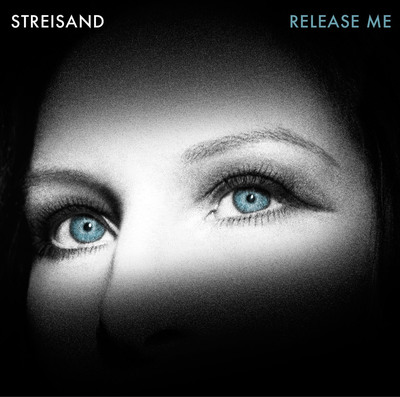 Barbra Streisand's Release Me, Available on Vinyl September 25 and CD October 9 from Columbia Records.  (PRNewsFoto/Columbia Records)