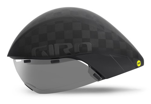 Giro Aerohead Ultimate MIPS reinforced by TeXtreme Technology. Photo credit to: Giro Sport Design ...