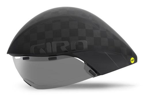 Giro Aerohead Ultimate MIPS reinforced by TeXtreme Technology. Photo credit to: Giro Sport Design (PRNewsFoto/TeXtreme (R))