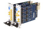 New High-Speed, High-Resolution PXIe Digitizers Feature Fast Data Transfers