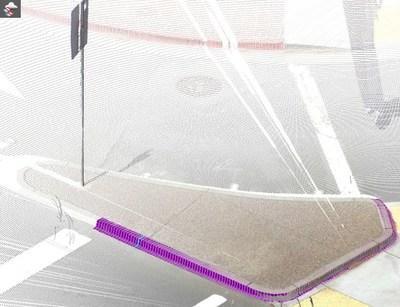 PointSense for AutoCAD 17.5 Fit-Profile