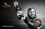 Maison MUMM has partnered with DJ and music pioneer David Guetta on the launch of his track 'Dangerous'. This marks the first time the House has partnered with an innovator from the music industry.