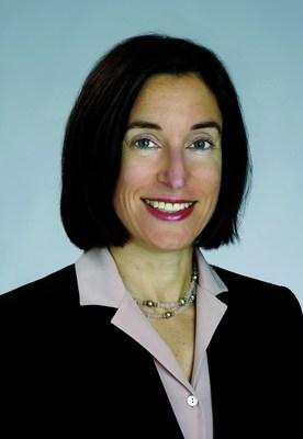 Robyn Polashuk Joins Covington's Communications & Media Practice (PRNewsFoto/Covington & Burling LLP)