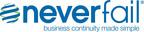 Neverfail Logo.  (PRNewsFoto/Neverfail)
