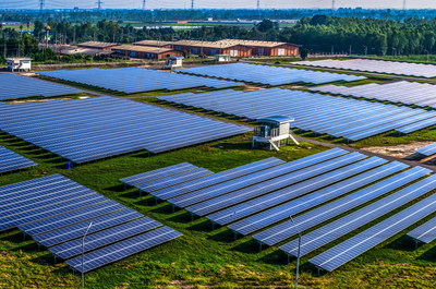 Solar Farm Project Investments Attract Serious Investors Seeking Superior Returns.