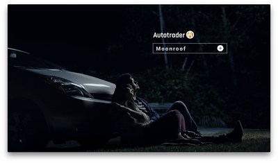 Autotrader Celebrates the Car Shopping Journey in New TV Commercials