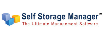 Self Storage Manager logo.  (PRNewsFoto/E-SoftSys)