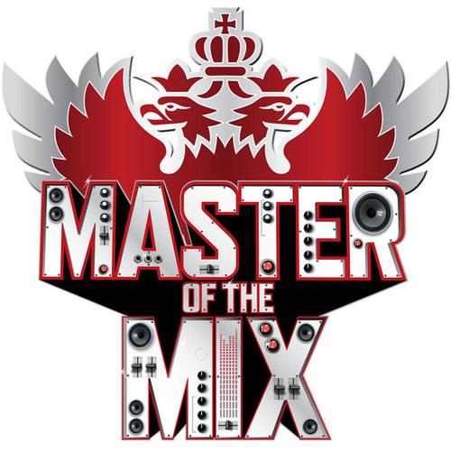MASTER OF THE MIX.  (PRNewsFoto/CENTRIC)