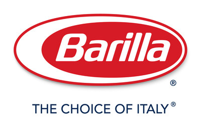 Barilla Group logo. (PRNewsFoto/Barilla)