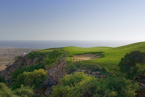 NFS Technology Group Partners with Braemar for Major Golf Resort in Morocco (PRNewsFoto/NFS Technology Group) (PRNewsFoto/NFS Technology Group)
