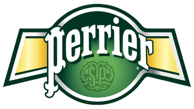 Perrier® Sparkling Natural Mineral Water - Logo