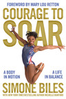 Simone Biles Tells Her Inspiring Story in Official Autobiography