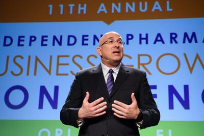 PDS CEO, Dan Benamoz