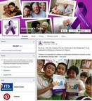MediciGlobal's Alzheimer's Community Reaches 200,000 likes and more than half a million weekly visitors (PRNewsFoto/MediciGlobal)