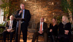 U.S. Senator Crapo Speaks at New NMTC-financed Hemming Cedars Site in Rexburg, ID